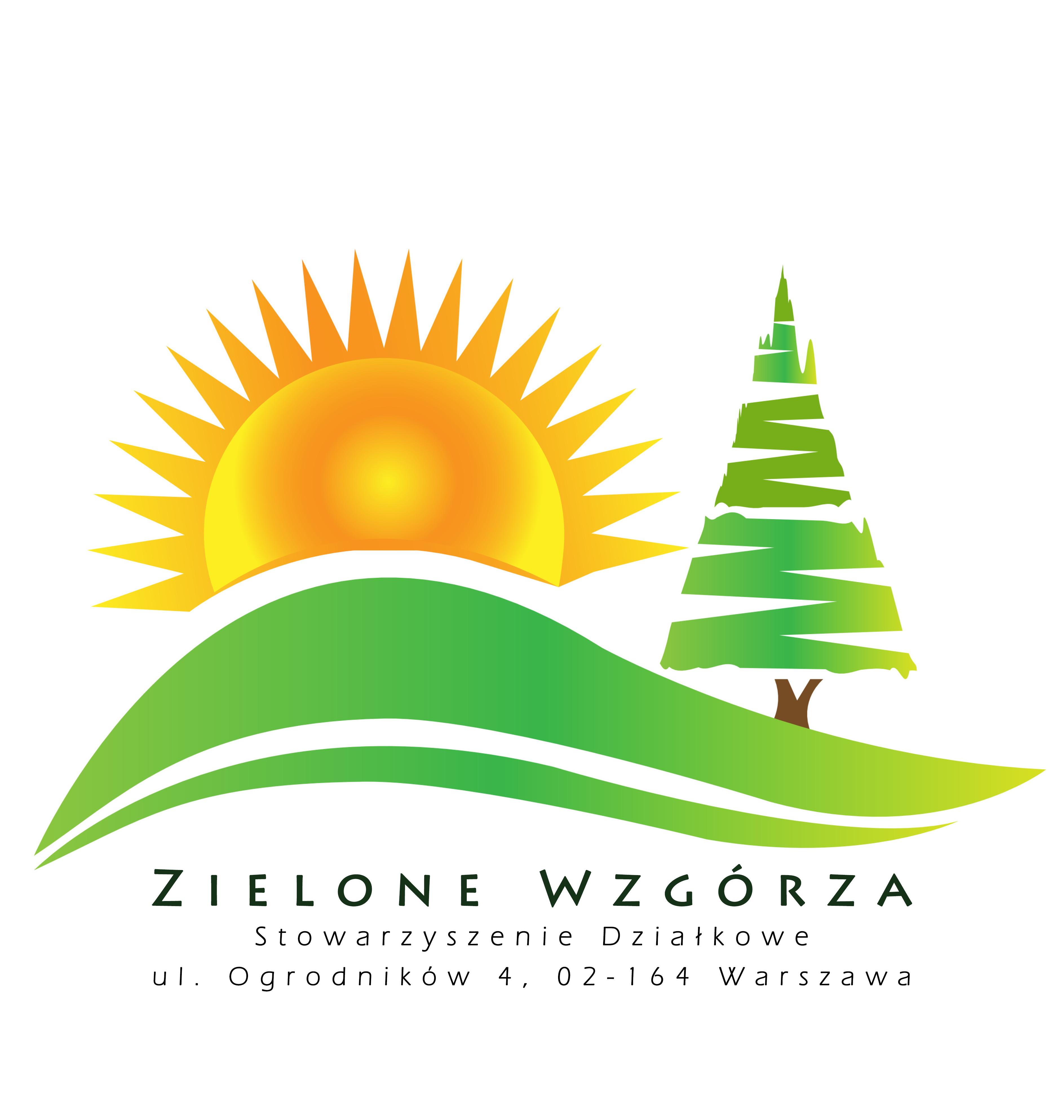 Stowarzyszenie Działkowe Zielone Wzgórza